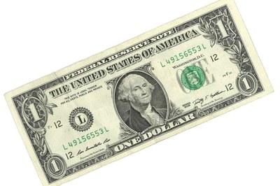 A war for a dollar