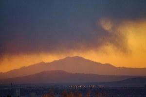 The Latest: Mt. Taylor uranium mines still haunt Navajo communities