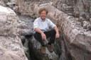 Colorado Poet Laureate David Mason's four-year road trip