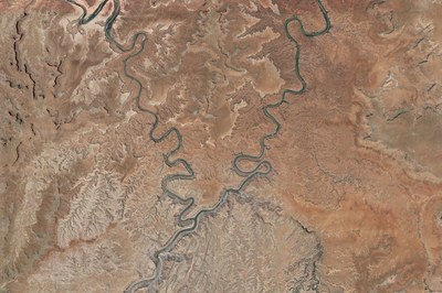 Heart-Shaped River: Craig Childs finds his center in Canyonlands