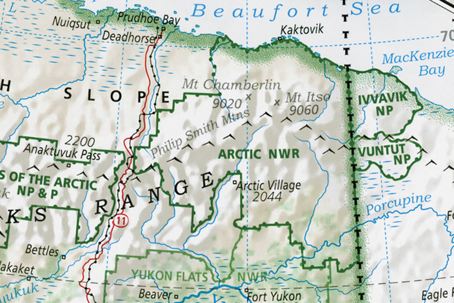 The renegade cartographer You are here High Country News