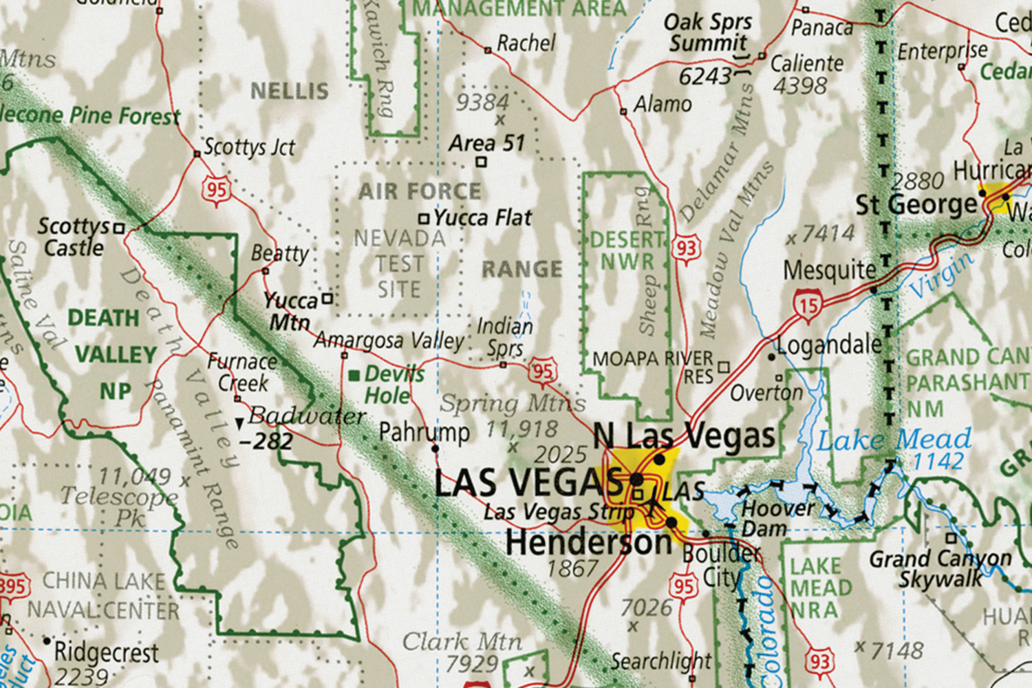 . the renegade cartographer (you are here) — high country news