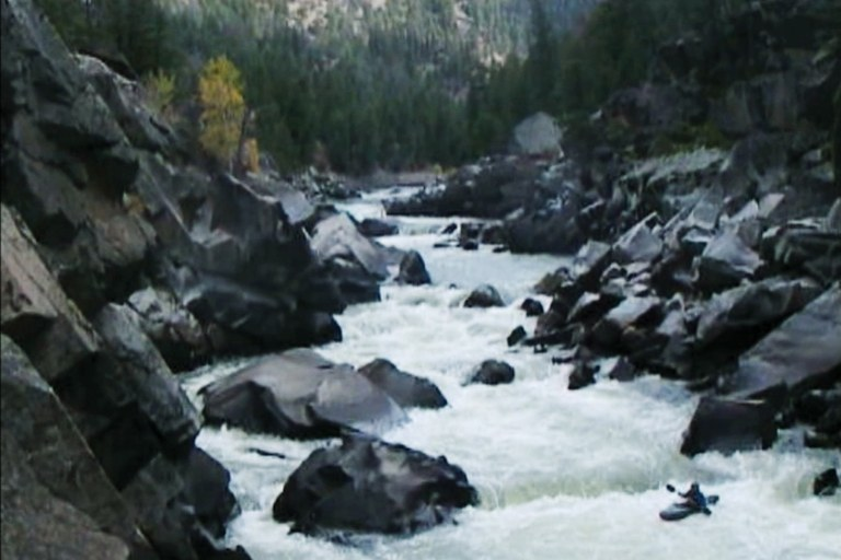 Yellowstone and Grand Teton are the only national parks in the country that do not allow recreational boating on rivers within their boundaries. For decades, hardcore paddlers have been sneaking into the park anyway, often getting caught and fined.