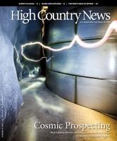 Cosmic Prospecting