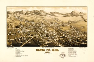A review of An Atlas of Historic New Mexico Maps