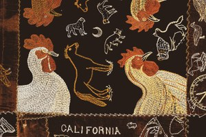 Book review: Quilts: California Bound, California Made 1840-1940