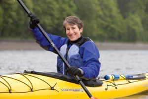 Can Sally Jewell interest a new generation in public lands?