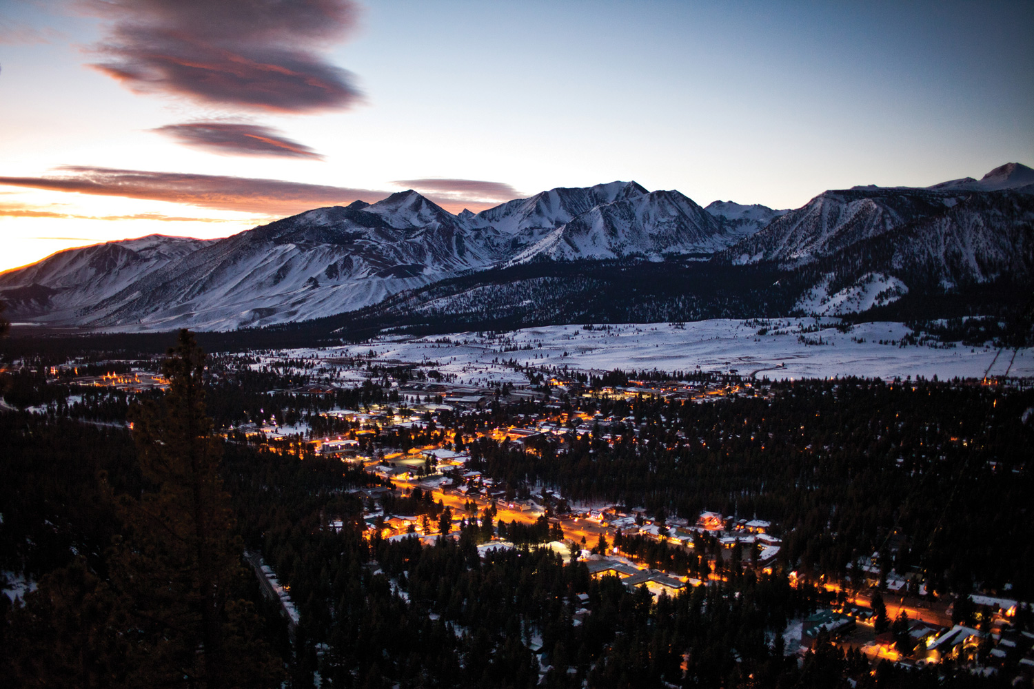 Climate change turns an already troubled ski industry on its