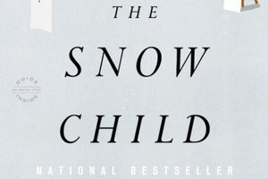 Girl in the woods: A review of The Snow Child