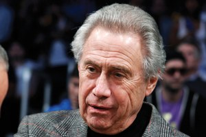 Philip Anschutz's outsized reach in the West