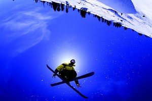 Ski industry supports cloud seeding but downplays climate change