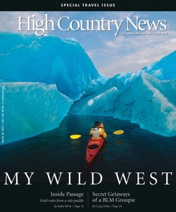 Second annual travel issue