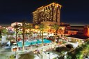 Tribal casinos expand and go upscale