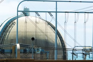 The latest: Mixed messages about nuclear power safety
