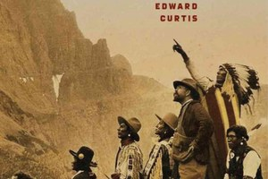 """A tireless documenter of Native America: A review of """"Short Nights of the Shadow Catcher"""""""