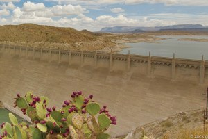Another water-short year in the Southwest is taking its toll