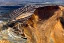How technology detected a huge mine landslide before it happened