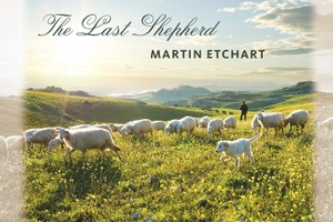 Listening to the secret heart: a review of The Last Shepherd