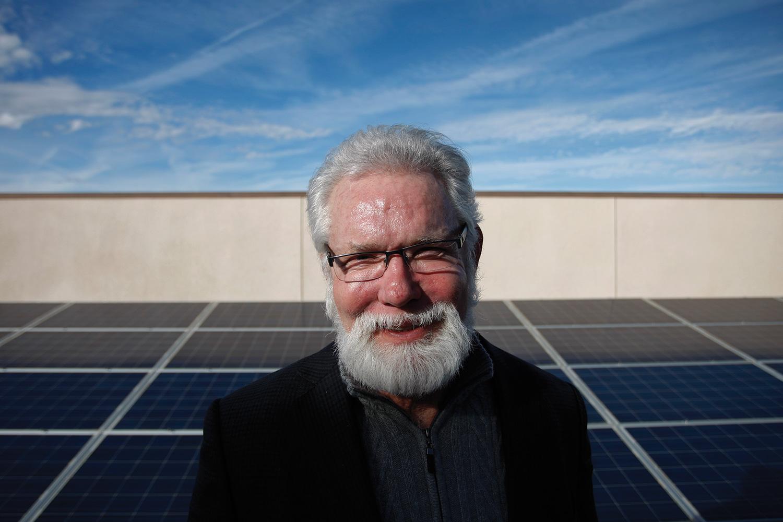 Is Basic Solar Technology The Key To An Energy Revolution