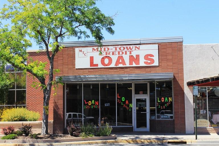 Installment Loans*