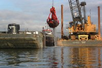 Duwamish sludge, from source to sink