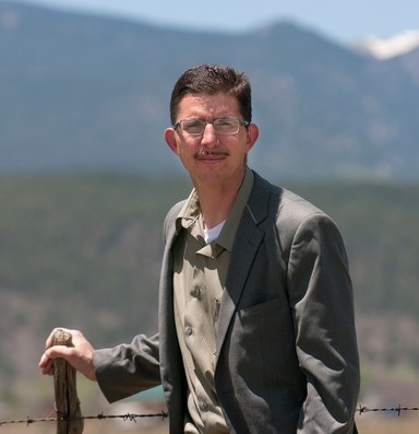 The man behind a New Mexico county's fracking ban