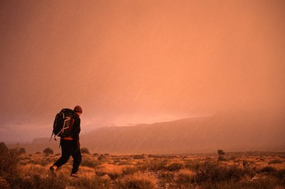 The death of backpacking?