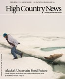 Alaska's Uncertain Food Future