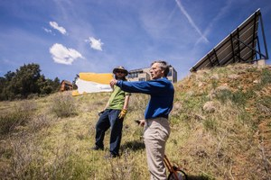 A new wildfire protection approach in Colorado