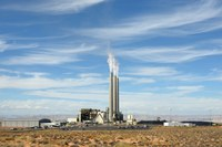 The Latest: EPA cuts pollution at the Navajo Generating Station