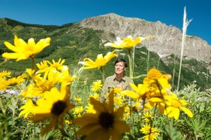 Zen and the art of wildflower science