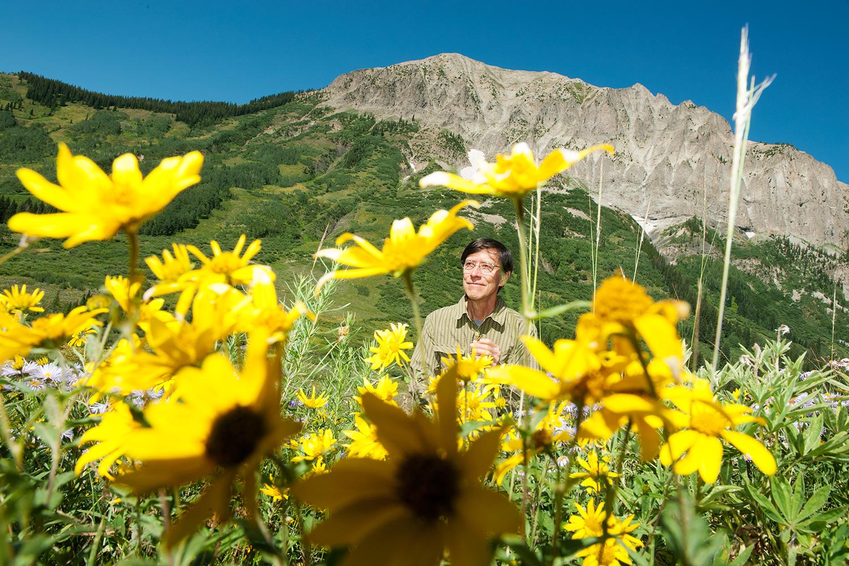 Los mejores puntos para la observación de la fauna en Colorado & laquo; CBS Denver