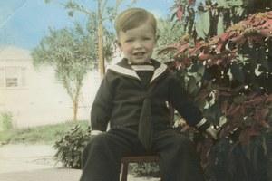 Photos: My father the Californian