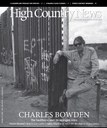 Charles Bowden's Fury