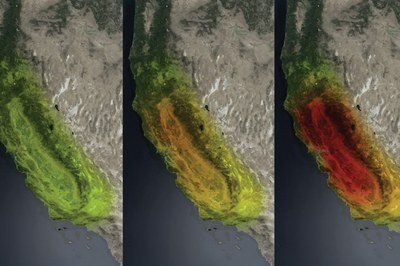 California's sweeping new groundwater regulations
