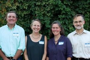 New HCN board members, Part II
