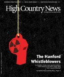 The Hanford Whistleblowers