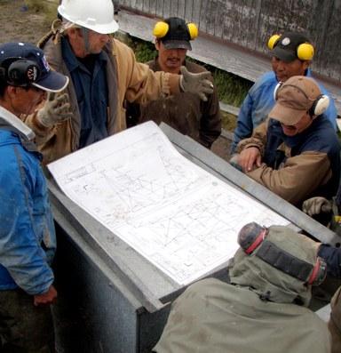 Alaska's energy labs