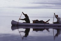 Six decades of river exploration