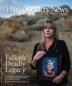 Fallon's deadly legacy