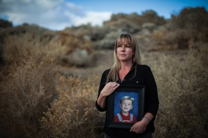 Fallon, Nevada's deadly legacy
