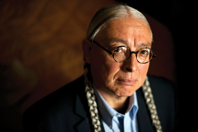 Author, lawyer and Pawnee tribal member Walter Echo-Hawk examines the lasting impacts of America's colonial history and offers a way forward in his latest book.