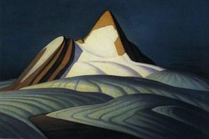Vanishing Ice: Alpine and Polar Landscapes in Art: 1775-2012
