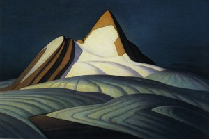 Vanishing Ice: Alpine and Polar Landscapes in Art: 1775-2012