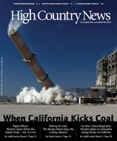 When California Kicks Coal