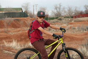 Two-wheel revolution in Gallup
