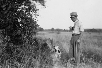Can Aldo Leopold's land ethic tackle our toughest problems?