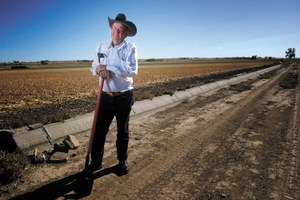Can leasing irrigation water keep Colorado farms alive?