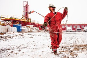 Latest: Toxic fumes inhalation added to list of oil & gas worker dangers