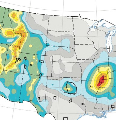 Where industry makes earthquakes